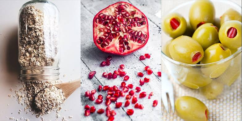 Here are Anti-Aging Foods To Cling To Once You Turn 40-and-Beyond