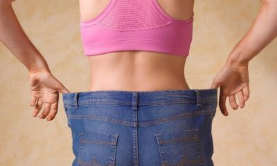 How to Lose Weight Without Excercising