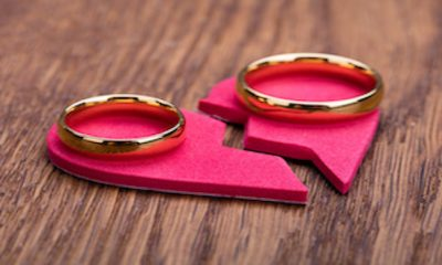 Married Advice given by divorced people on what they wished they knew.