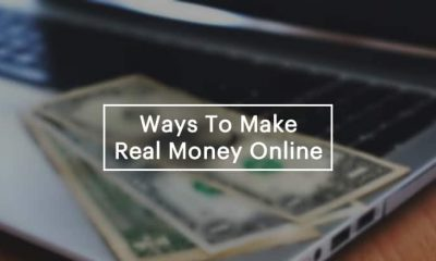 25 Ways to Make Money Online, Offline and At Home Without Borrowing