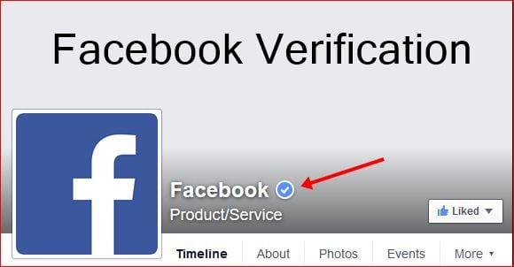 facebook verification barge