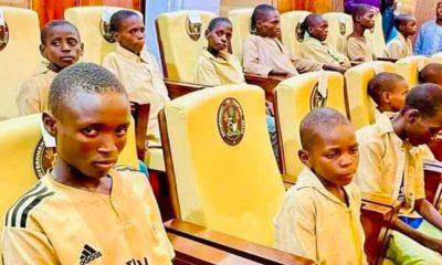 75 abducted Zamfara pupils freed