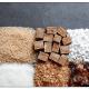 healthy sugar substitutes