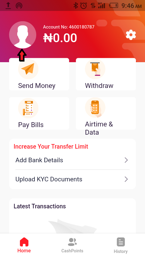 How to Open a free bank account without BVN