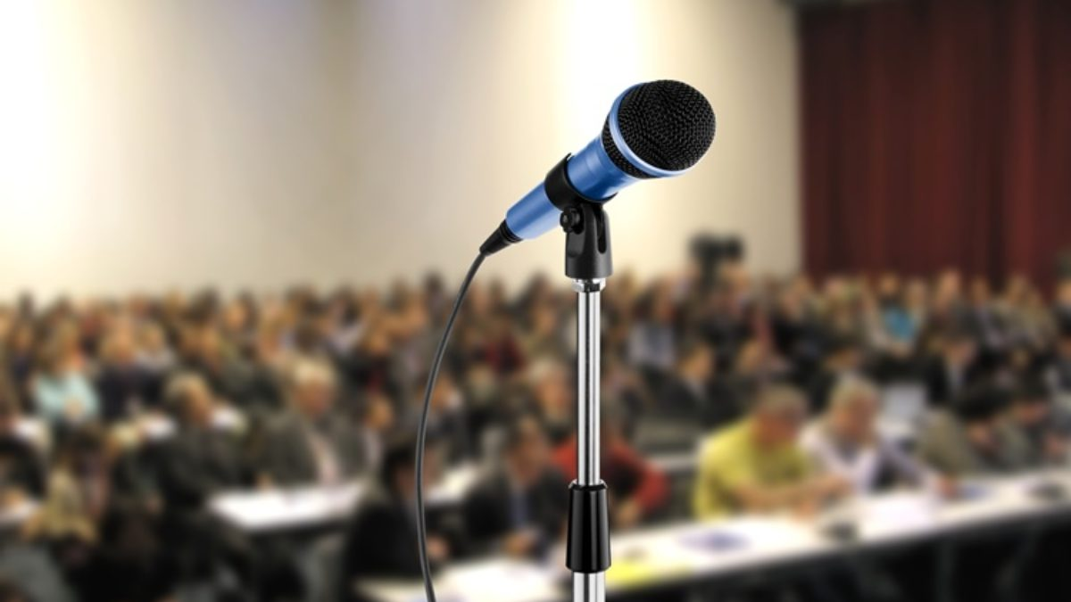 Nigeria's Top 9 Prolific Public Speakers (UPDATED)