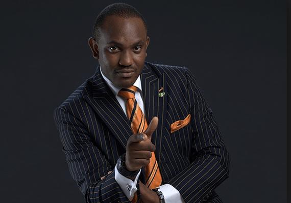 Nigeria's Top Prolific Public Speakers (UPDATED)